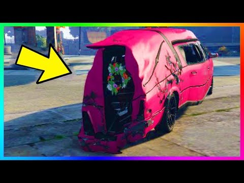 10 Things WRONG With The NEW Vehicles Rockstar Added Into GTA Online!