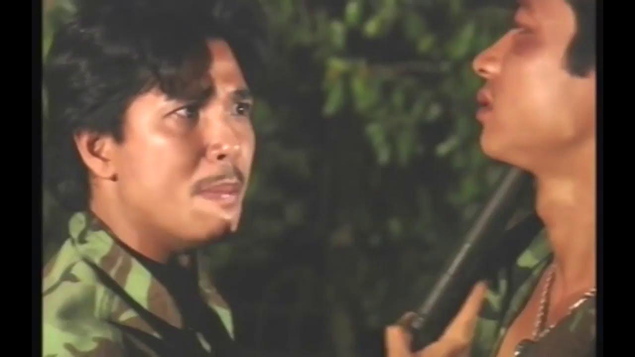 Tướng cướp Bạch Hải Đường | FULL HD | PHIM HÀNH ĐỘNG | LÊ TUẤN ANH - LÊ CÔNG TUẤN ANH
