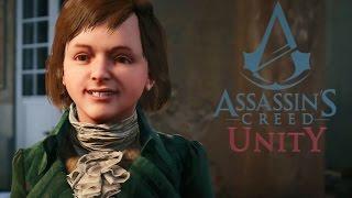 Assassin's Creed: Unity прохождение с Карном. Часть 1