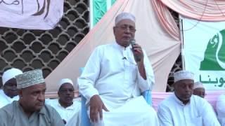 Habib Ahmad Ahmad Badawy (Mwenye Baba).