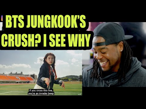 IU(아이유) _ BBIBBI(삐삐) MV | BTS JUNGKOOK CRUSH? | REACTION!!!