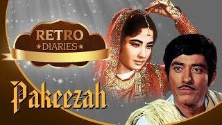 The Story Of Pakeezah   Meena Kumari   Raaj Kumar   Ashok Kumar