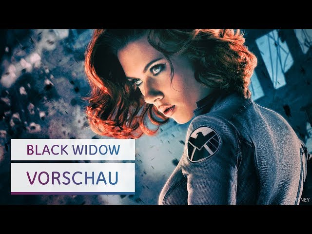 Worum geht's in Black Widows Solo-Film?