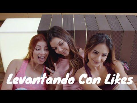 LEVANTANDO A PUNTA DE LIKES !!!  - (Capitulo 3) - Un Cuarto Para Las 4 La Serie -