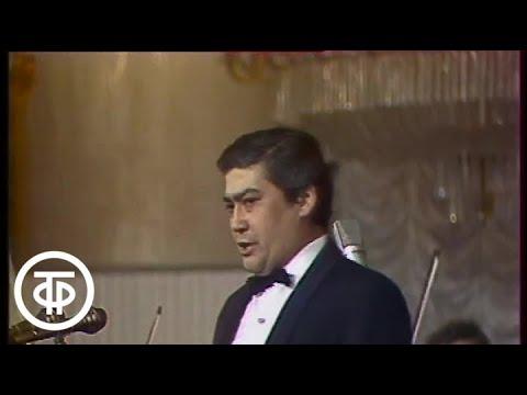 Алибек Днишев В городском саду (1988)