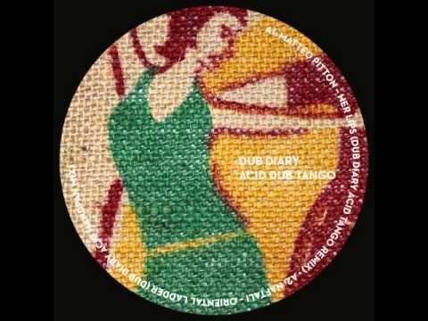 Matteo Pitton, Naftali - Acid Dub Tango [Eintakt]