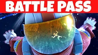 BATTLE PASS HYPE 🔴 FORTNITE BATTLE ROYALE