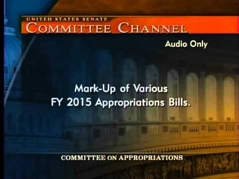 Senate Appropriations Committee Approves Murkowski Amendment