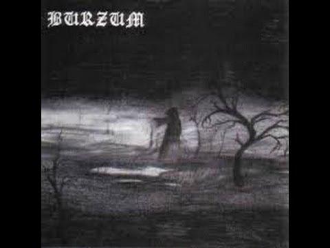 burzum 1992