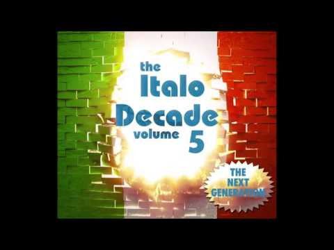The Italo Decade Vol.5 // Megamix