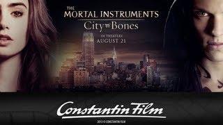 THE MORTAL INSTRUMENTS: CITY OF BONES Official Trailer #3 [HD]