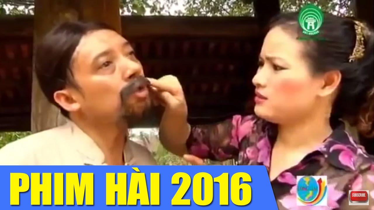 Kiếp Lông Bông Full HD | Phim Hài Chiến Thắng Mới Nhất