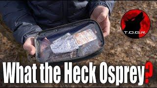 Osprey Packs Ultralight Liquids Pouch - Review