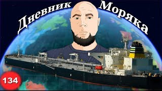 Конец контракта, схожу на буксир, защита от морских пиратов, Дневник Моряка #134: VLOG