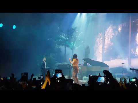 Lana Del Rey - 13 Beaches LIVE Barcelona