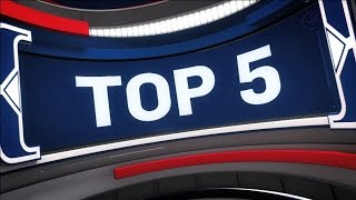 Top 5 NBA Plays of the Night: May 6, 2017