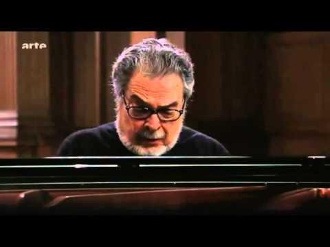 Bach, J.S. - 'Schafe können sicher weiden', BWV 208 [Leon Fleisher]
