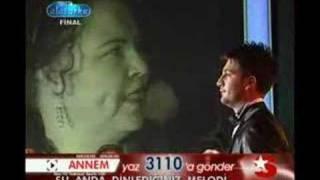 Popstar Ercan annem 27.04.2008