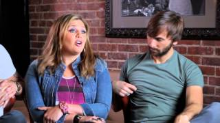 "Lady Antebellum - ""Just A Girl"" from the new album, 747!"