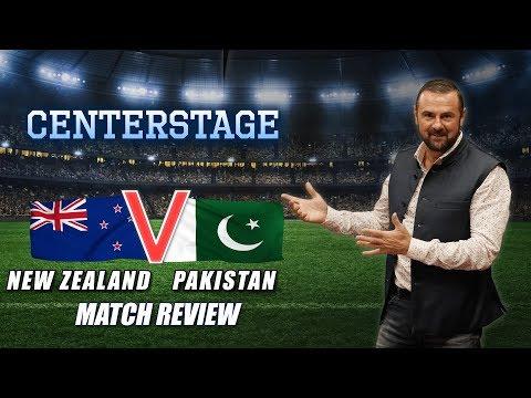 Pakistan's win keeps the tournament alive – Simon Doull