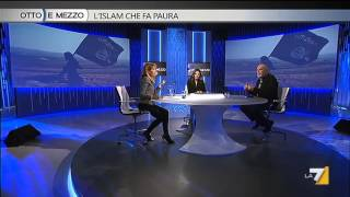 "Ben Jelloun: ""La jihad fa male all"