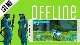 Avatar best RPG Game for android ll apk+data ll Offline ll 120 MB ll