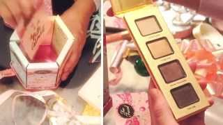 Too Faced La Belle Carousel Makeup Palette Thumbnail
