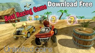 Best Racing Game Download Free!!!! (Only 80mb)