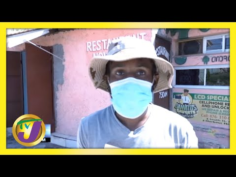 Taking the Covid-19 Vaccine | TVJ Bite of the Week