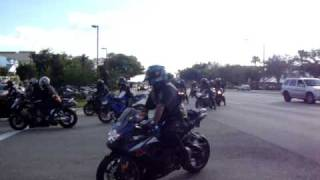 Street Soldiers Motorcycle Club
