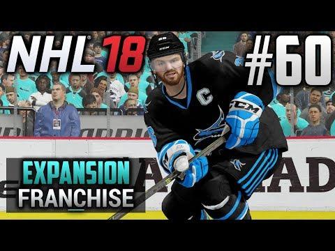 NHL 18 Expansion Franchise | Quebec Dorsals | EP60 | A PUSH FOR GAME 7 (S5) (R3G6)
