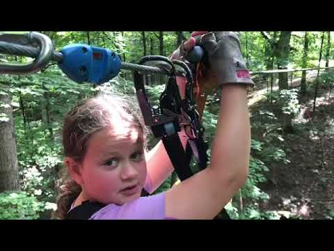 Zip Zone Adventure Park Columbus Ohio