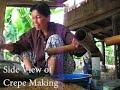 Crepe Maker Hutchison