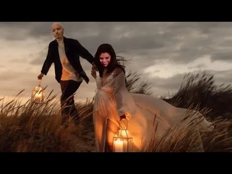 Selena Gomez, J. Balvin – Esta Noche (Official Video)