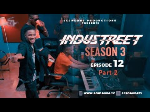 Download INDUSTREET S3EP12 (Part 2) - UNDERCOVER | Funke Akindele, Martinsfeelz, Sonorous, Mo Eazy