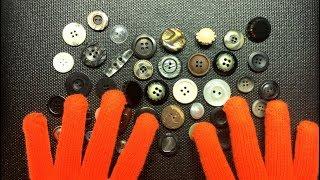 ASMR Trigger Buttons
