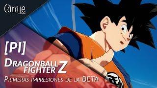 Vídeo Dragon Ball FighterZ