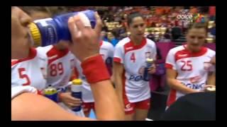 CM 2015 Finala mică: Polonia - România