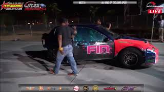 Video King of King 3.0 Quarter Final - Wepro Diesel Drag Truck vs Fin Racing EG6 download MP3, 3GP, MP4, WEBM, AVI, FLV Juli 2018