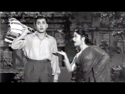 Manchi Manasulu Songs - Emandoi Srivaaru - Akkineni Nageswara Rao, Savitri
