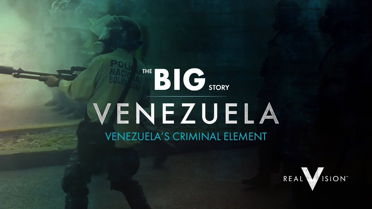 Image result for Venezuela: State Of Disaster