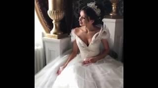 Красивая армянская невеста / Армянская свадьба 2017 / Первая встреча жениха и невесты