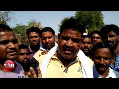 Bikaner : सफाई कर्मियों का कार्य बहिष्कार जारी