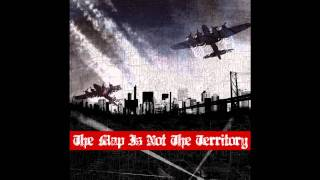 Cloudkicker - The Map Is Not The Territory