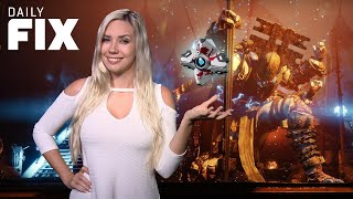 Will Destiny 2's $40 Expansion Make Things Right? - IGN Daily Fix