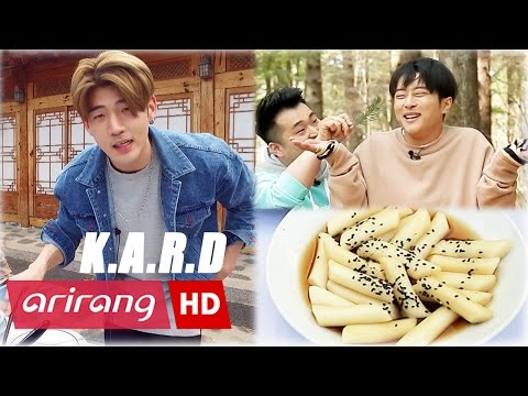 [Tour Avatar] Ep.3 - K.A.R.D(카드) x Pyeongchang #1 _ Full Episode