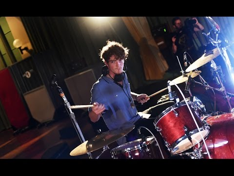 Viola Beach - Get to Dancing (Maida Vale session)
