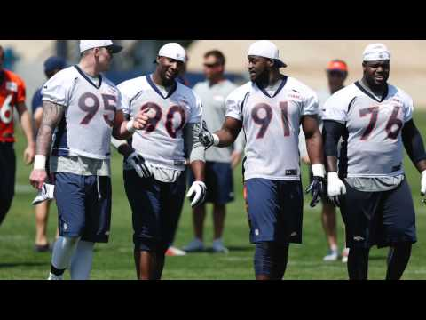 Why Sylvester Williams is key to Denver