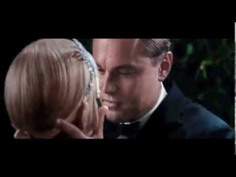 The Great Gatsby Applause Music Video