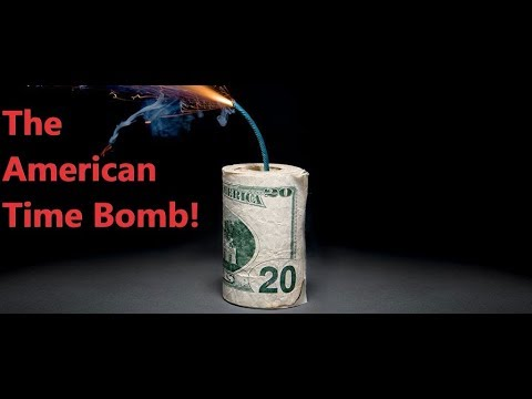 The American Time Bomb! 12 30 18